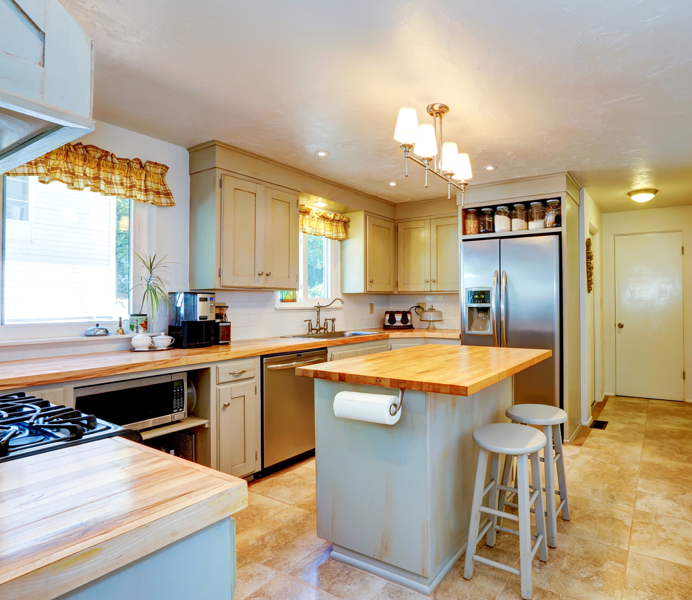 tips for kitchen floor selection and care  floor
